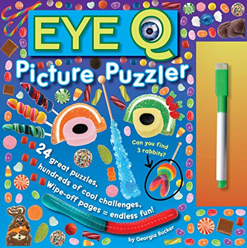 Eye Q Picture Puzzler