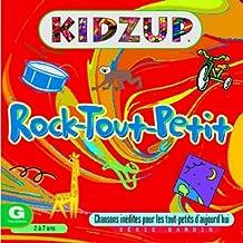 Rock-Tout-Petit by Kidzup