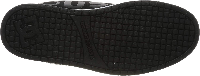 DC Shoes Herren Court Graffik Se Skateboardschuhe