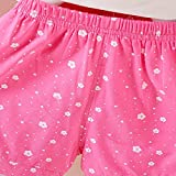 MH-Lucky Baby Girl Clothes Outfits Short Sets 2