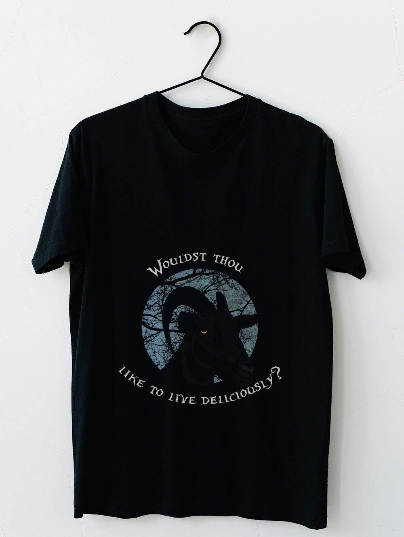 Black Phillip Black Phillip 84 T Shirt For Unisex