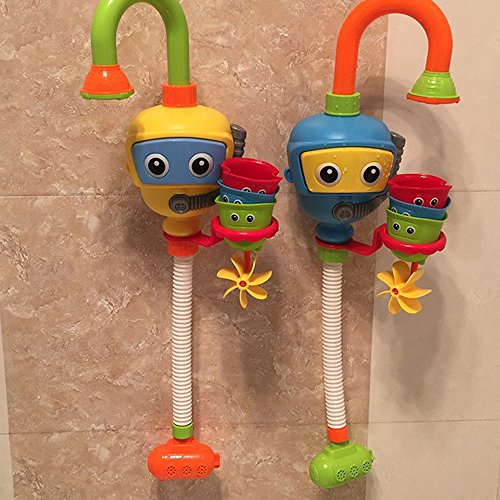 80%OFF Water Toys for Toddlers Bath Toy Holder Water for Cool ...