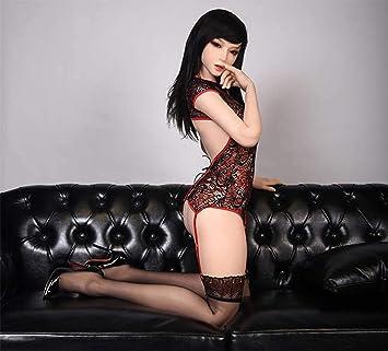 Muñeca sexual sexual femenina para adulto, muñeca hinchable para ...