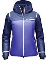 KJUS Scarlette Insulated Ski Jacket Womens