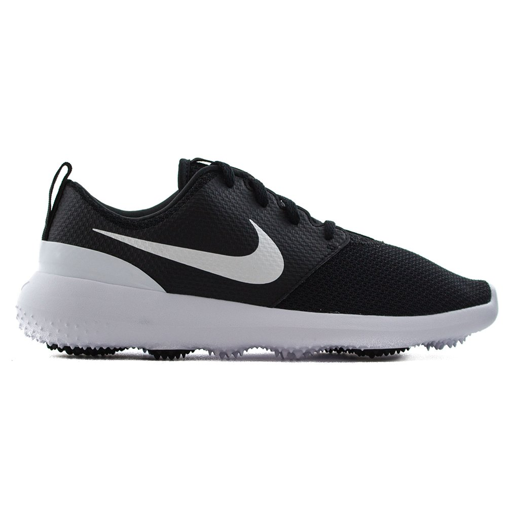 NIKE Women's Roshe G Golf Shoes AA1851-400 B072JFQNV1 6.5 B(M) US|Black/White
