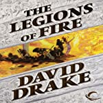 The Legions of Fire: Books of the Elements, Book 1   David Drake