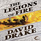 The Legions of Fire: Books of the Elements, Book 1 | David Drake