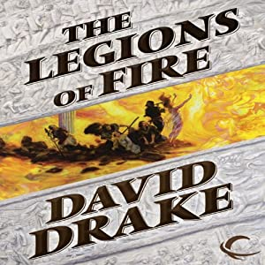 The Legions of Fire Audiobook