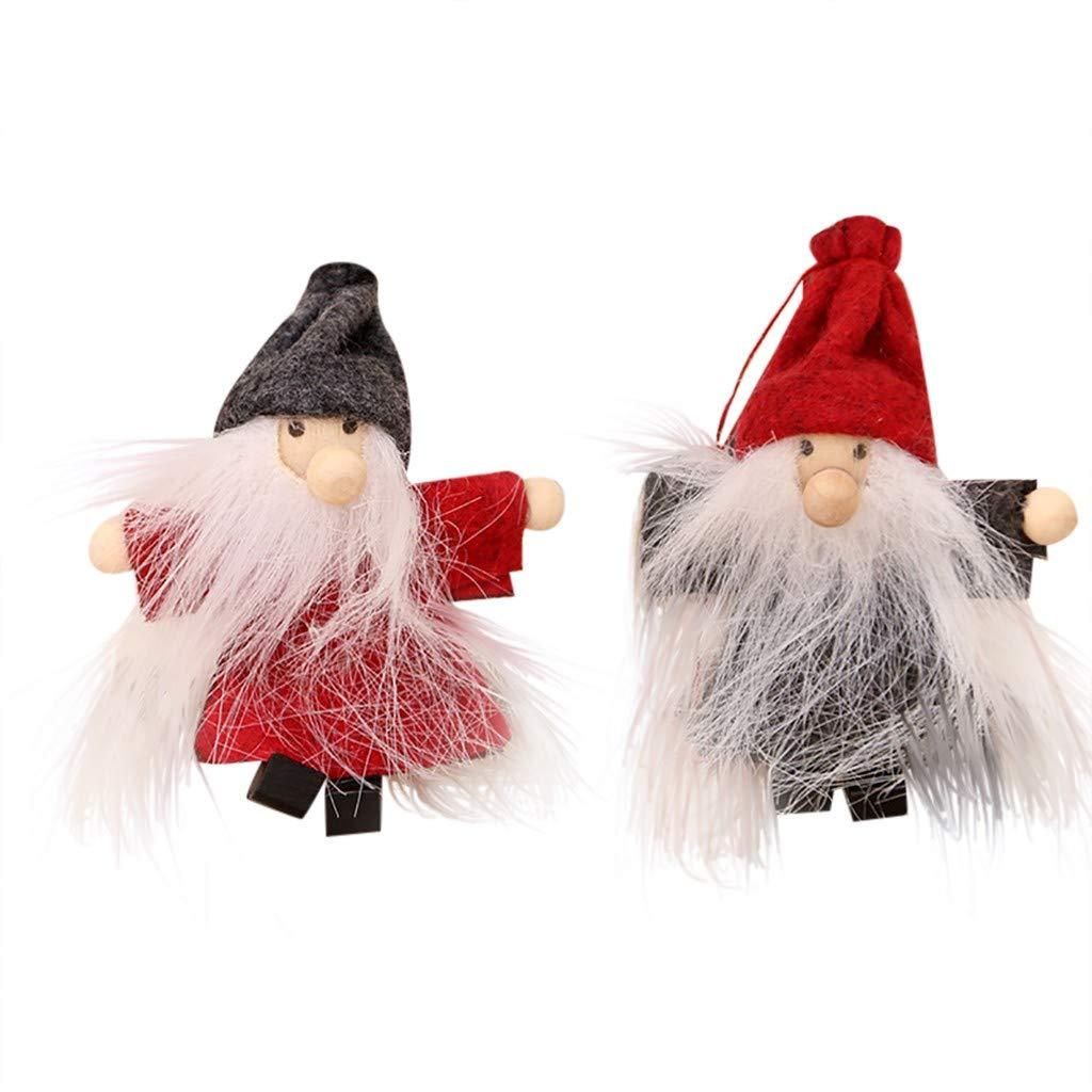 Amazon.com: Armfer-household supply - Juego de 2 muñecos de ...