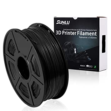 3d Printer Consumables 3d Printer Filament 1.75mm Petg 1kg 2.2lb Spool White Color 3d Printing Material Dependable Performance