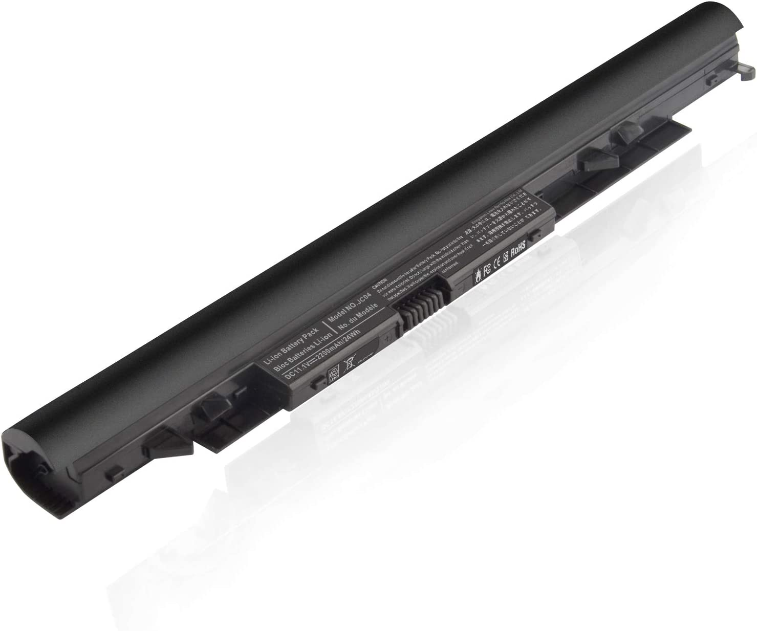 New JC03 JC04 Laptop Battery for HP Spare 919700-850 919701-850 919682-421 919682-831 919682-121 919681-221 15-BS000 15-BW000 15-bs0xx HSTNN-LB7V HSTNN-LB7W Pavilion 17z