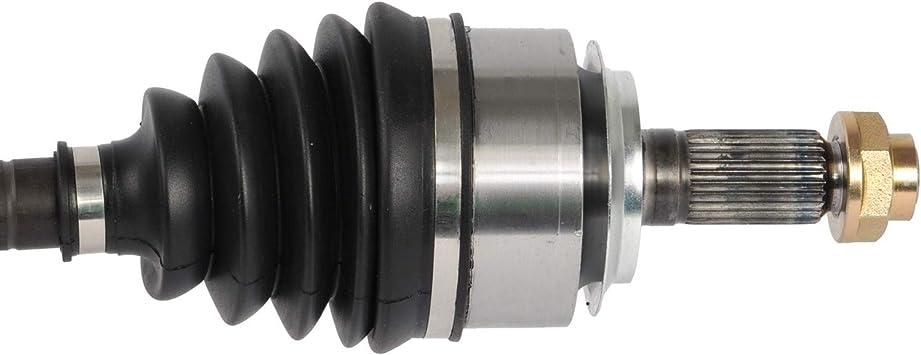 Cardone 66-1466HD New CV Constant Velocity Severe-Duty Drive Axle Shaft