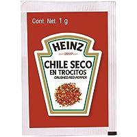 Heinz Chile Quebrado, 400 sobres x 1g