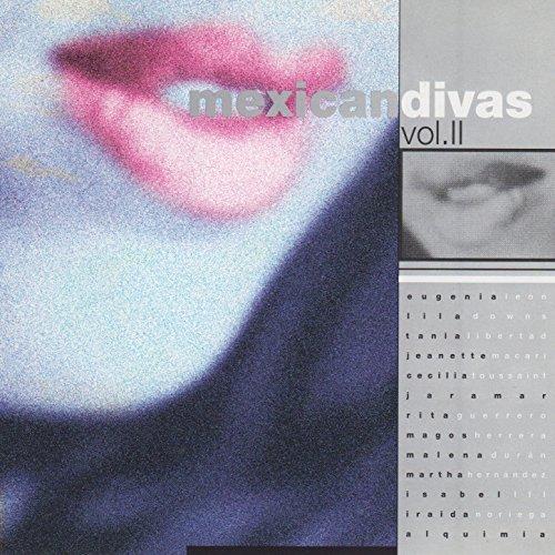 Mexican Divas, Vol. 2