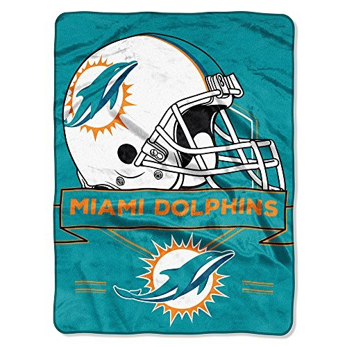 Miami Dolphins Nfl Football Helmet - 5