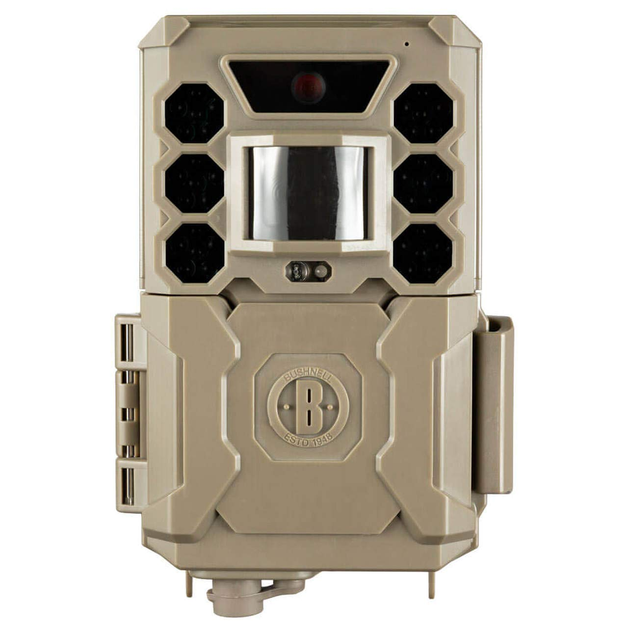 Bushnell 24MP CORE Trail Camera, Single Sensor, no Glow_119938C