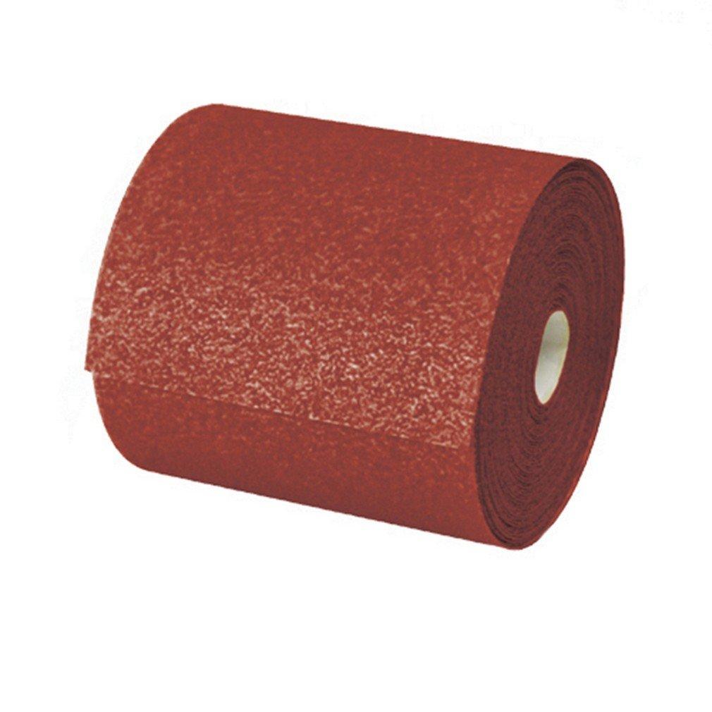 Silverline 542951 10m-80 Grit Aluminium Oxide Roll SLTL4