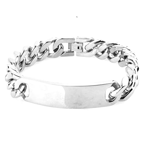 Amazon.com: Pulsera de plata de Hot salling Cool de los ...