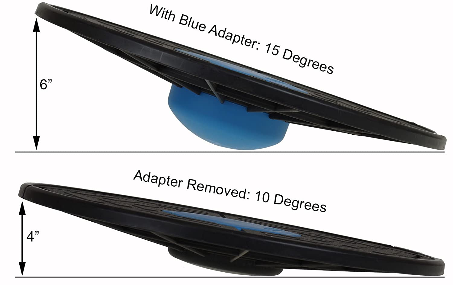 best adjustable balance board