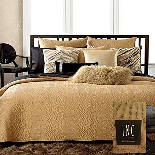 (INC International Concepts Set of 2 Cleo Euro Pillow Shams)