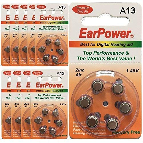 EarPower A13