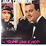 Jack Lemmon Sings & Plays From
