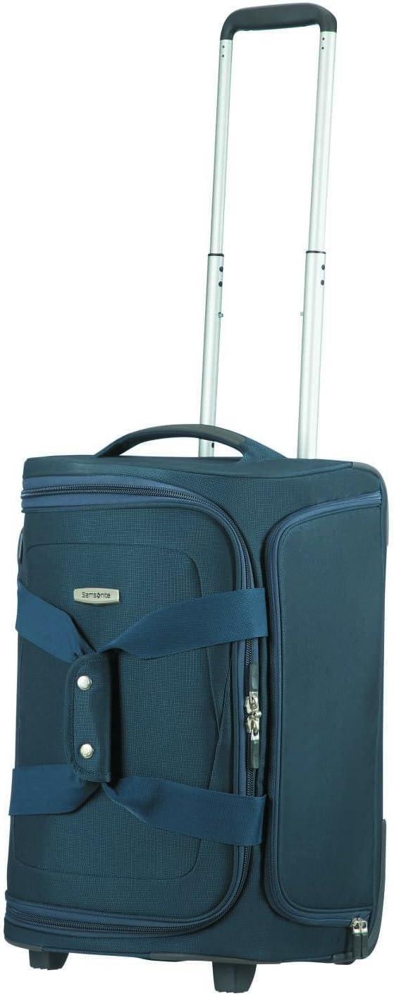 59 liters Bleu 55 cm Wheeled Duffle Bag 55//20 Sac de voyage SAMSONITE Spark SNG Bleu