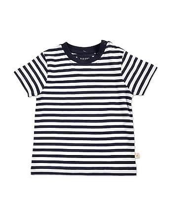 d3f051cc9b Blue Seven Baby Jungen T-Shirt (928021) Marine gestreift Gr. 62 ...
