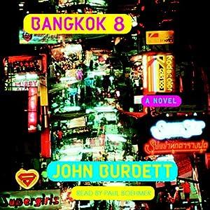 Bangkok 8 Hörbuch