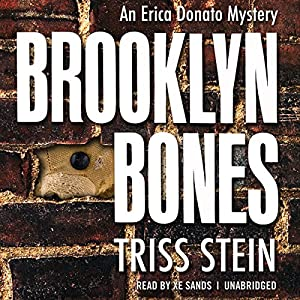 Brooklyn Bones Audiobook
