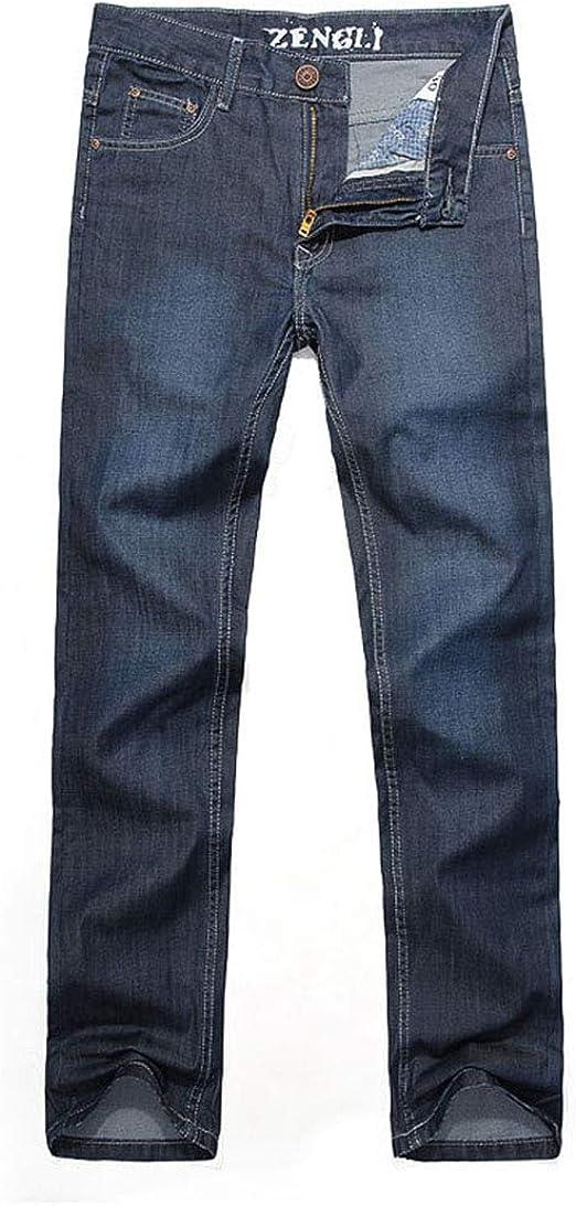 NOQINHOO デニム カーゴパンツ メンズ 大きいサイズ ゆったり ジーンズ ヒップホップ デニム