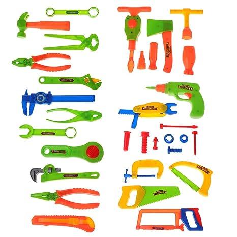 Keepart - Kit de herramientas de reparación de bebés ...