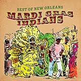 Best of New Orleans (Mardi Gras Indians)