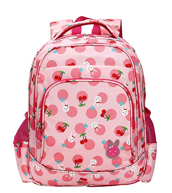SADCK Kids Mochila Multi-Color Lovely Kids Mochilas,Pink-OneSize: Amazon.es: Ropa y accesorios