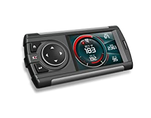 2. Superchips 1050 Dashpaq In-Cab Monitor And Performance Tuner Programmer for 2015 6.7 Powerstroke