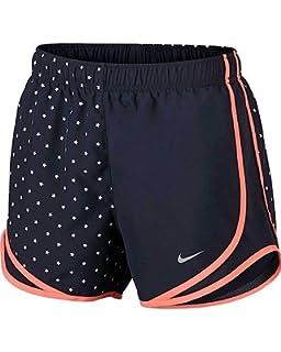 a92d4ea6c5e3 Amazon.com: Nike Women's 3'' Dry Tempo Running Shorts(Polarized Blue ...