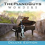 Music : Wonders (Amazon Exclusive Signed Copy of Deluxe Edition CD/DVD)