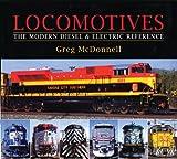 Locomotives, Greg McDonnell, 1554078962