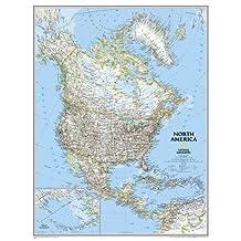North America Classic, Laminated