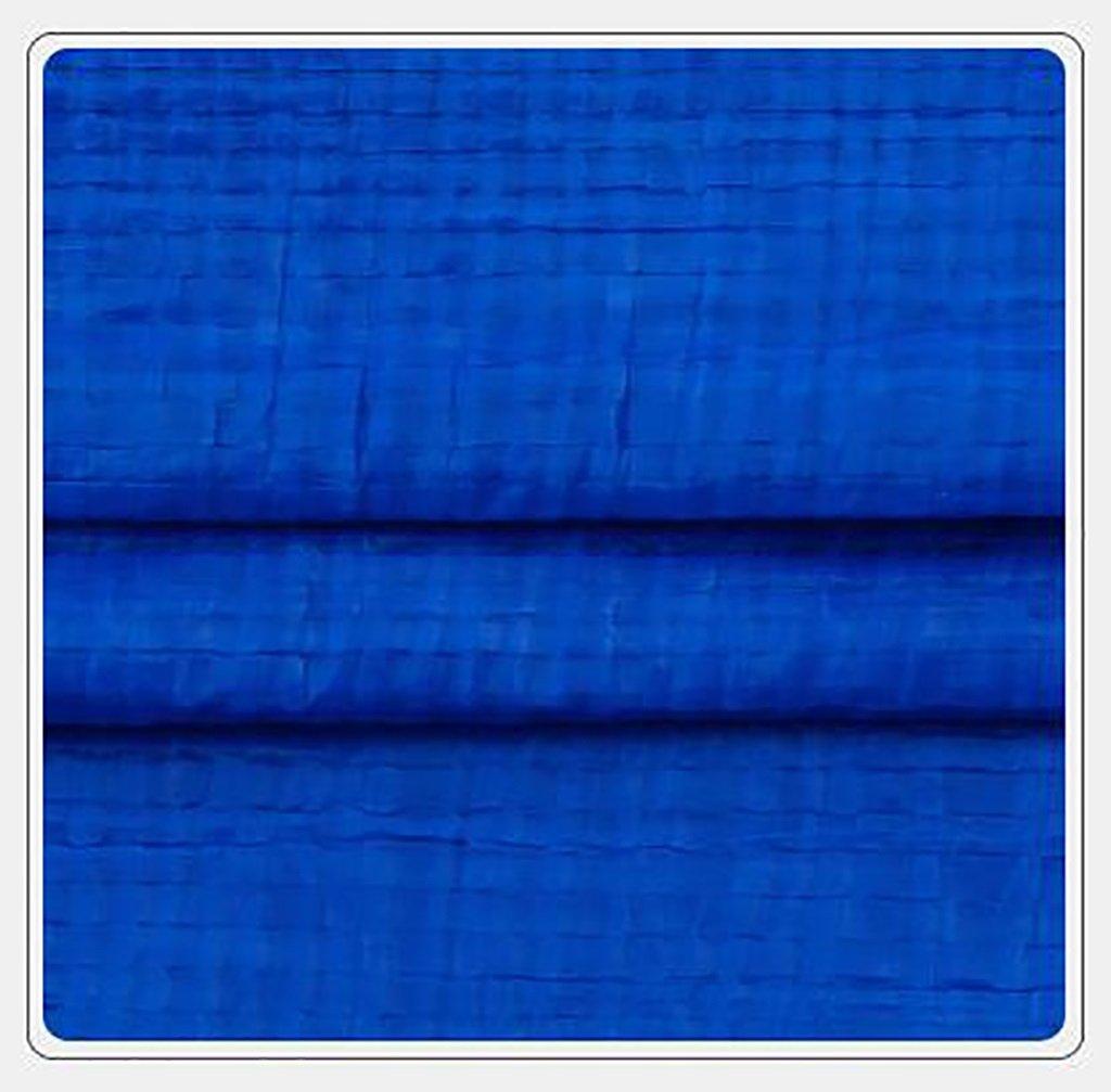 LQQGXL Abdeckungs-LKW-Regenproofsonnenschutzplanenladung staubdichte Winddichte Hochtemperatur Anti-Altern, Blau Plane + Orange Wasserdichte Plane Blau a107b4