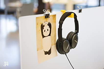 5e8032da5ad Head Phone Stand | Best for Office Desk | 3D Printed: Amazon.in ...