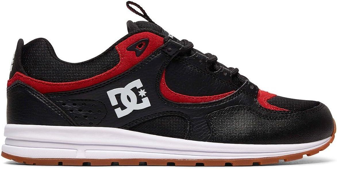 DC Men s Kalis Lite Skate Shoe