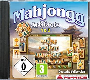 mahjongg artifacts vollversion