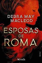 Esposas de Roma Paperback