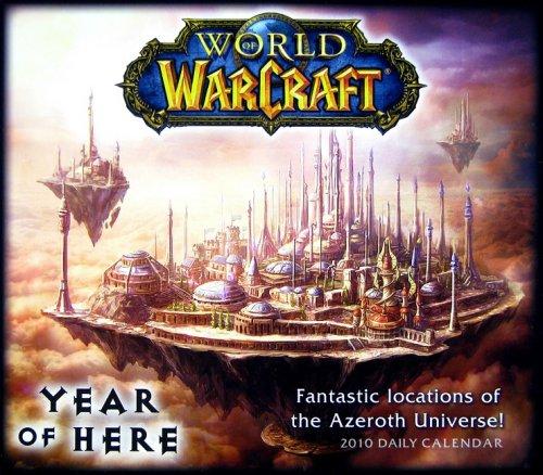 2010 Box Calendar - 3