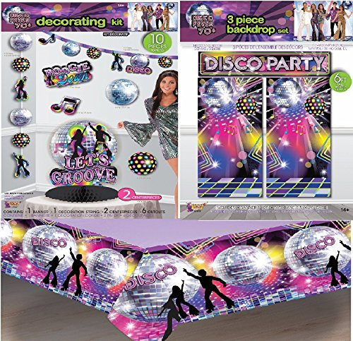 Roller Disco Party Bags - 4
