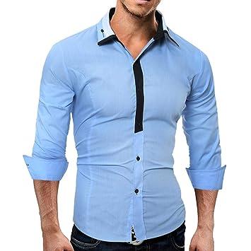 Männer Kleid Party Hemd Neue Shirts Männlichen Langarm Jeans