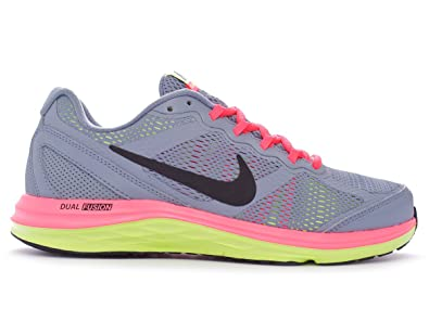 Nike Dual Fusion Run 3 MSL Women's Running Shoes - HO14