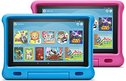"Fire HD 10 Kids Edition |10.1"" full HD display, up to 12 ..."