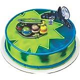 Amazon.com: DecoPac teenage mutant ninja turtles Stomp el ...